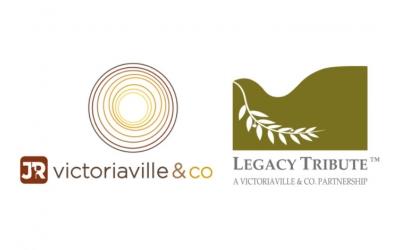 J&R Victoriaville & Co.  et Legacy Tribute Inc.  ANNONCENT LEUR FUSION