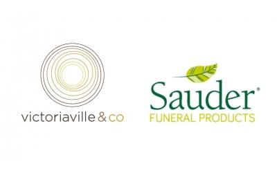 Victoriaville & Co. et Sauder Funeral Products | Investissement et partenariat stratégiques
