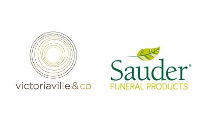 Victoriaville & Co. and Sauder Funeral Products | Strategic Investment and Partnership