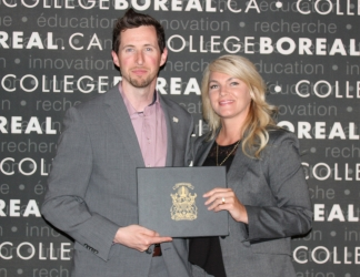 Victoriaville & Co. bursary