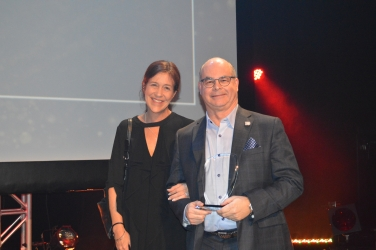 """Victoriaville & Co. will be honoured with the """"Large Company of the Year Award"""""""