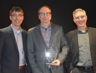 Victoriaville & Co., sera honorée à titre de « manufacturier numérique » le 8 mai 2020 par la Chambre de commerce et d'industrie Bois-Francs-Érable lors du 37e Panthéon de la performance.