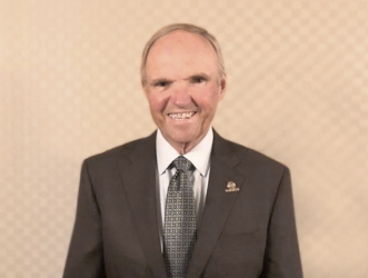 Tom Ross - 50 Years in Funeral Service