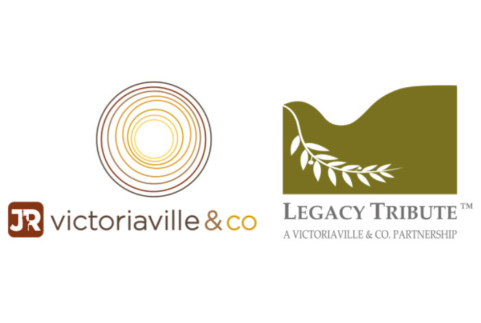J&R Victoriaville & Co. and Legacy Tribute Inc. ANNOUNCE MERGER