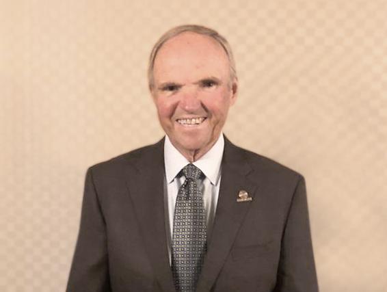 Tom Ross - 50 ans dans l'industrie funéraire